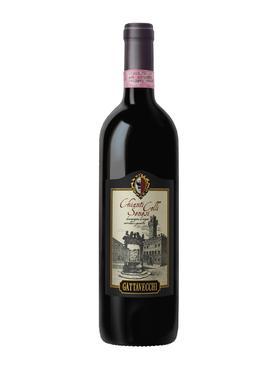 Вино красное сухое «Colli Senesi Chianti DOCG» 2013 г. географического наименования регион Тоскана