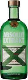 Спиртной напиток «Absolut Extrakt»