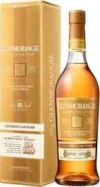 Виски шотландский «Glenmorangie The Nectar d'Or» в подарочной упаковке