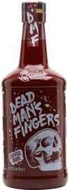 Ром «Dead Man's Fingers Coffee Rum»