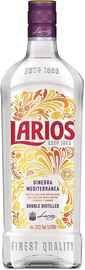Джин «Larios Dry»