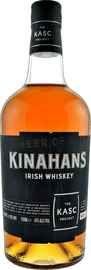 Виски ирландский «Kinahan's The Kasc Project»