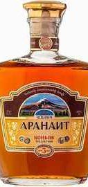 Коньяк армянский «Аранаит 3-х летний»