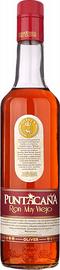 Спиртной напиток на основе рома «Puntacana Club Muy Viejo»