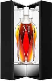 Виски шотландский «The Macallan 1824 Series M» в подарочной упаковке