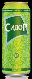 Сидр «Сидр Очаковский»