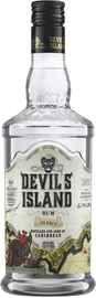 Ром «Devil's Island Blanco»