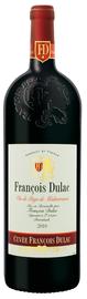 Вино красное сухое «Francois Dulac de Mediterranee» 2012 г.
