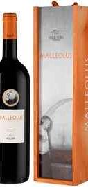 Вино красное сухое «Malleolus» 2018 г., в подарочной упаковке