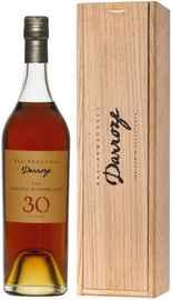 Арманьяк «Bas-Armagnac Darroze Les Grands Assemblages 30 Ans d'Age» в деревянной коробке
