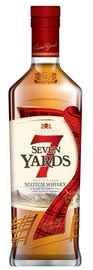 Виски «Seven Yards, 1 л»
