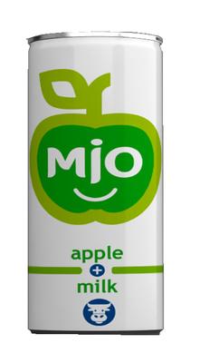 Коктейль «MIO Apple»