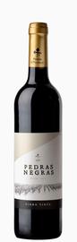 Вино красное сухое «Pedras Negras»