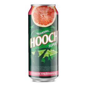 Коктейль «Hooch Super Pomelo»