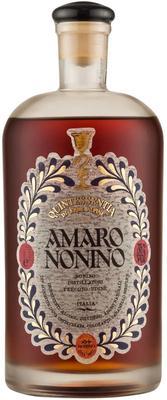 Ликер «Nonino Amaro Quintessentia»
