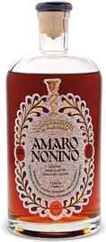 Ликер «Nonino Amaro Quintessentia, 0.7 л»
