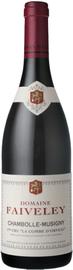 Вино красное сухое «Chambolle-Musigny 1-er Cru La Combe D'Orveau» 2014 г.