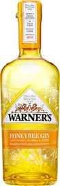 Джин «Warner's Honeybee Gin»
