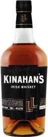 Виски ирландский «Kinahan's LL Blended Malt»