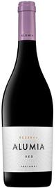 Вино красное сухое «Alumia Reserva»