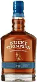 Виски российский «Nucky Thompson»