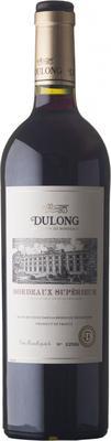 Вино красное сухое «Dulong Bordeaux Superieur»