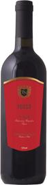 Вино красное сухое «Tornicola Rosso Puglia»