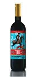 Вино красное полусладкое «Kindzmarauli»