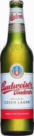 Пиво «Budweiser Budvar» светлое