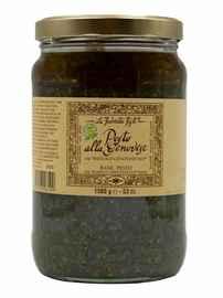 Соус «Pesto alla Genovese» 1500 гр.