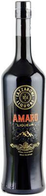 Ликер «Lazzaroni Amaro»