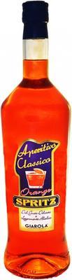 Аперитив «Giarola Spritz Orange»