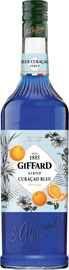 Сироп «Giffard Curacao Bleu»