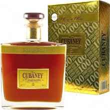 Ром «Cubaney Centenario 25 Anos» в подарочной упаковке