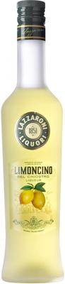 Ликер «Lazzaroni Limoncino»
