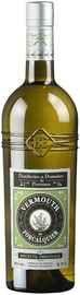 Винный напиток белый сладкий «Vermouth de Forcalquier»