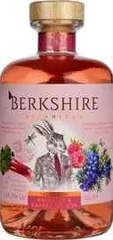 Джин «Berkshire Rhubarb & Raspberry Gin»