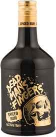 Ром «Dead Man's Fingers Spiced Rum»