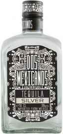 Текила «Dos Mexicanos Silver»