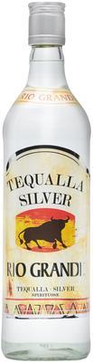 Текила «Rio Grande Tequalla Silver, 0.7 л»