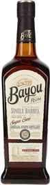 Ром «Bayou Single Barrel»