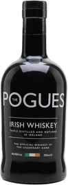 Виски ирландский «The Pogues»