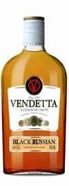 Напиток винный особый сладкий «Vendetta Black Russian»