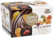 Конфеты «San Andres Fruits with Chocolate»