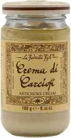 Паштет «Crema di Carciofi» 180 гр.