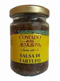 Соус «Salsa Di Tartufo» 140 гр.