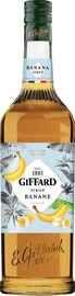 Сироп «Giffard Banane»