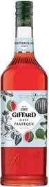 Сироп «Giffard Pasteque»