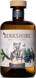 Джин «Berkshire Dry Gin»