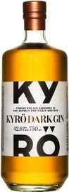 Джин «Kyro Dark Gin»